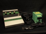 カールスブロ solasound colorsound ソーラサウンド カラーサウンド トーンベンダー SUZZ DM-