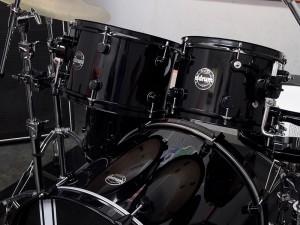 静岡 浜松 ドラム 教室 スタジオ ソニックス 試打