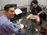 静岡 浜松 ドラム ソニックス 教室 ドラムジム DrumGym レッスン