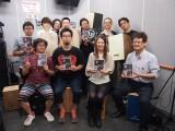 静岡 浜松 ドラム 教室 ソニックス ドラムジム DrumGym カホン