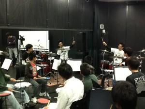 浜松 ドラム ソニックス ドラムマガジン セミナー 教室 ドラムジム