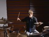 B'z, シェーン・ガラス, 浜松, ドラム, セミナー,Sonix