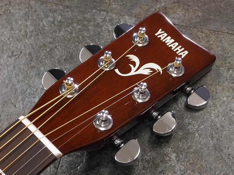 Yamaha Ll Vs Fg