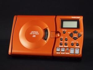 TASCAM CD-GT1MKⅡ