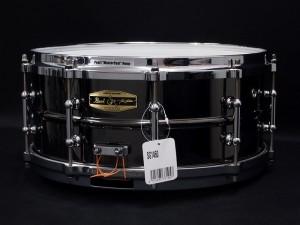 パール シェーン ガラス シグネイチャー スネア ドラム ドラムクリニック