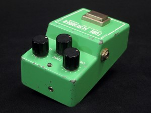 イバニーズ アイバニーズ 日伸音波 maxon od-808 880 ts-9 tube screamer od-1