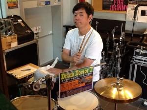 DrumDoctorT