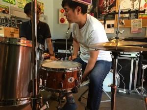DrumDoctorTK