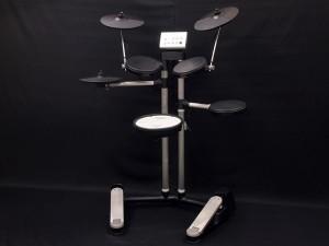 V-Drum Lite v 電子 ドラム