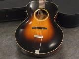 ギブソン L-75 アーチトップ ピックギター pre war 30s pickguitar L-7 L-3 l-50