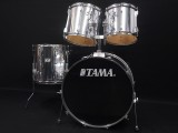 TAMA Rock star DX 4P Set 24 12 13 16