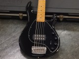ミュージックマン sterling bongo cutlass caprice fender precision jaz