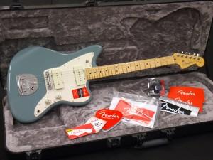 フェンダー アメリカン プロフェッショナル ジャズマスター jm ソニックグレイ アメプロ standard 66 65