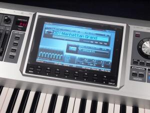 best service 2dacc 9fd6b Roland Fantom-G7 税込販売価格 ¥148,000- 中古品 カラー大型 ...