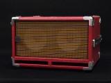 フィルジョーンズ ベース カブ キャブ コンパクト compact 赤 レッド PJB air pulse AAD 小型