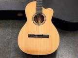マーチン エレガット 000C-16SGTNE elegut クラシックギター フラメンコ ボサノバ flamenco