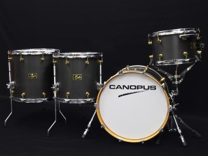 CANOPUS R.F.M 00-STK+16FT+Cace