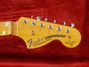フェンダー USA MEX custom shop イングウェイ マルムスティーン stratocaster st