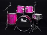 Pearl Beat Inn Drum  set