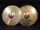 SABIAN HH Fusion Hats 13インチ / Top:884g Bottom:1,381g