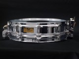 Pearl Free Florting Steel Snare 14x3.5