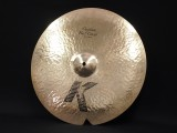 Zildjian K Custom Fast Crash 17 カット品