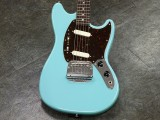 Fender Japan MG69 SBL