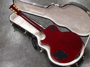 Gibson Les Paul Studio WR Gold HW