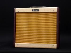 "Fender Blues Junior III ""Bordeaux Reserve"" Limited Edition P12Q"