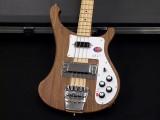 リッケンバッカー ビートルズ BEATLES Paul McCartney ポールマッカートニー クリス スクワイヤ motorhead lemmy レミー 4001 4003 4003s ウォルナット