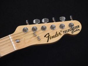 フェンダー tl 62 52 deluxe vintage thinline stratocaster tc72 tn