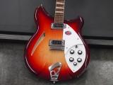 リッケンバッカー ビートルズ BEATLES Paul McCartney ポールマッカートニー クリス スクワイヤ motorhead lemmy レミー 330 620 660 381 325 1993
