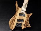 ストランドバーグ Boden J-Series J6 Standard ボーデン jシリーズ ヘッドレス steinberger スタインバーガー headless guitar 7-strings 7弦 7st ナチュラル ブラック リンバ メイプル maple スタンダード