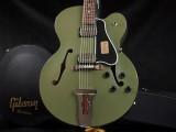 ギブソン L-5 CES L-4 ES-175 アーミーグリーン フルアコ full acoustic スタジオ 限定 リミテッド LTD Limited edhition super 400 スーパー400 V 5 jazz guitar ジャズ ウェス モンゴメリー wes montgomery