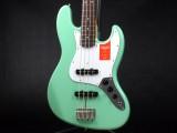 フェンダー ジャパン トラディショナル ハイブリッド hybrid ジャズベース 1960 1961 1962 60 61 62 SGG SG alder アルダー バスウッド bass wood JB60 JB62 JB62US US USA Vintage ビンテージ vintage サーフグリーン フォームグリーン form green