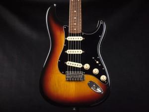 u28855 FENDER  Stratcaster Custom Shop Neck&Vintage Series Body