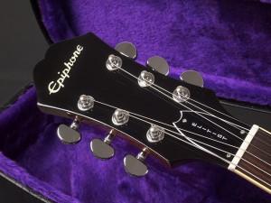 エピフォン gibson ギブソン orville オーヴィル オービル 335 345 355 made in japan semi acoustic semi aco セミアコ 日本製 国産 elite エリート エリーテスト カジノ es-330 NA VS ナチュラル