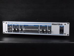 ハートキー ampeg アンペグ ha3500 5500 a100 LH1000 KB TX600 軽音部 部室
