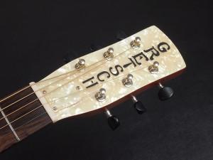 グレッチ リゾネーター ギター ドブロ ナショナル 小型 小ぶり Blues ブルーズ slide Bottle neck 初心者 限定 リミテッド Limited edition LTD r パーラー ギター ラウンドネック ボクスカ
