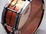 u31115 STA1455CO SY SensiTone Copper Snare Drum 真矢