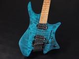 ストランドバーグ Boden J-Series J6 Standard ボーデン jシリーズ ヘッドレス steinberger スタインバーガー headless guitar 6-strings 6弦 6st ナチュラル メイプル maple