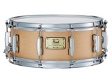 u31087 Pearl TNS1455S/C THE Ultimate Shell Snare Drums TYPE 1 (6ply 6.1mm)supervised by 沼澤尚