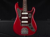 u32142 Fender 2018 Limited Edition Parallel Universe Jaguar Strat Candy Apple Red