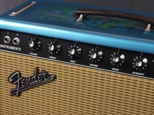 ルーフラワー LTD 限定 小型 真空管 チューブ デラックス 12w 20w 22w deluxe FSR limited edition factory Special Run 1965 デラックス USA Hotrod Blues