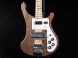 リッケンバッカー ビートルズ BEATLES Paul McCartney ポールマッカートニー クリス スクワイヤ motorhead lemmy レミー 4001 4003 4003s Brown ブラウン ウォルナット Dot ドット マーカー バインディングレス Dot Marker