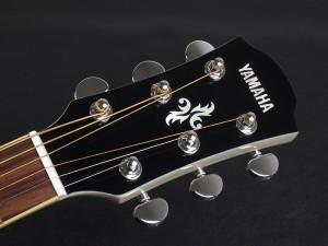 ヤマハ FG FS 初心者 入門向け 入門 ビギナー 女性 女子 子供 エレアコ フォーク ギター アコースティック ビンテージ ホワイト 白 vintage white 小型 小ぶりCPX600 APX CPX APX6 エレアコ electric acousitic guitar eleaco