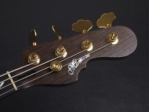 モモセ 百瀬 バッカス BACCHUS ディバイザー ハンドメイド SONIX DEVISER jazz precision usa  fujigen japan 限定 リミテッド handmade standard vintage