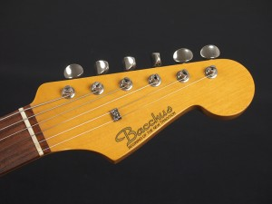 バッカス deviser ディバイザー momose モモセ ST Stratocaster BST-62V BST62 BST64 ストラトキャスター フェンダー ジャパン japan Craft Vintage series クラフト ビンテージ ヴィンテージ シリーズ st62 st64 初心者 入門 ビギナー 女子 子供 女性 アルダー 3TS 3 Color tone sunburst