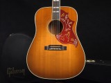 u33722 Gibson 60's Hummingbird Authentic 2005年製