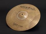 u28136  istanbul agop Special  Edition Jazz Crash 16